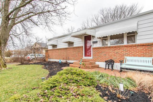 5071 Wyandot Place, Hilliard, OH 43026 (MLS #221000083) :: Berkshire Hathaway HomeServices Crager Tobin Real Estate