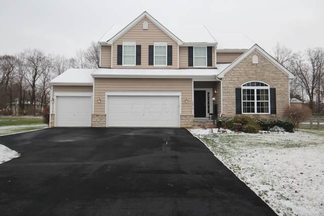 13910 Bainwick Drive NW, Pickerington, OH 43147 (MLS #221000108) :: RE/MAX Metro Plus