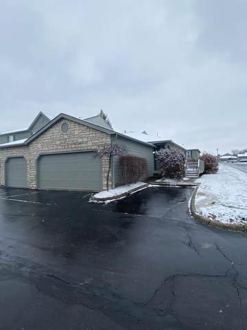 5656 Blendon Place Drive 80E, Columbus, OH 43230 (MLS #221000137) :: Core Ohio Realty Advisors