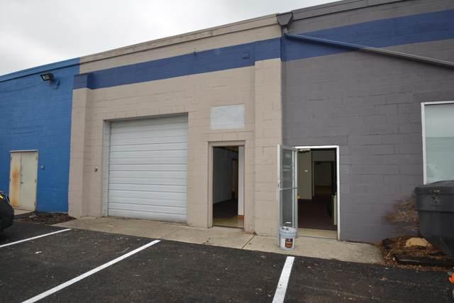 3003 Silver Drive, Columbus, OH 43224 (MLS #221000158) :: Sam Miller Team