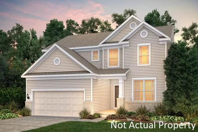 2845 Beechwood Drive Lot 5840, Powell, OH 43065 (MLS #221000161) :: RE/MAX Metro Plus