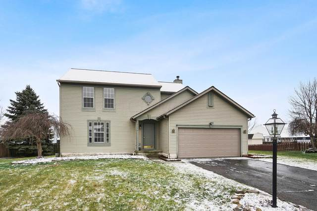 6398 Sauk Court, Grove City, OH 43123 (MLS #221000183) :: Core Ohio Realty Advisors