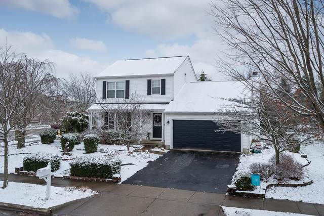 900 Brittany Drive, Delaware, OH 43015 (MLS #221000186) :: Susanne Casey & Associates