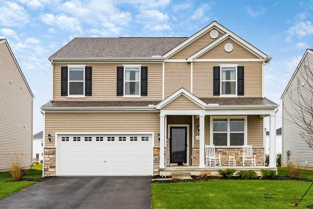 119 Bigelow Drive, Johnstown, OH 43031 (MLS #221000210) :: RE/MAX Metro Plus