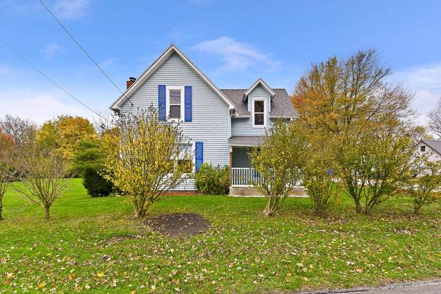 13064 State Route 347, Marysville, OH 43040 (MLS #221000213) :: Core Ohio Realty Advisors