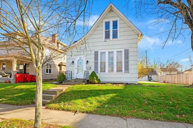 126 Logan Avenue, London, OH 43140 (MLS #221000214) :: Berkshire Hathaway HomeServices Crager Tobin Real Estate