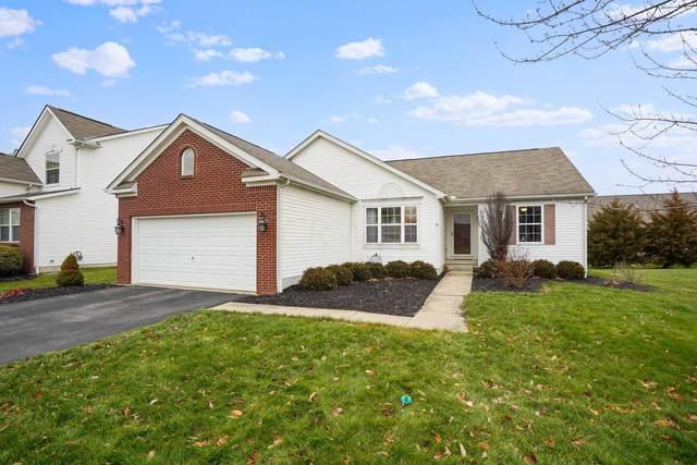 136 Bingham Circle, Delaware, OH 43015 (MLS #221000238) :: Core Ohio Realty Advisors