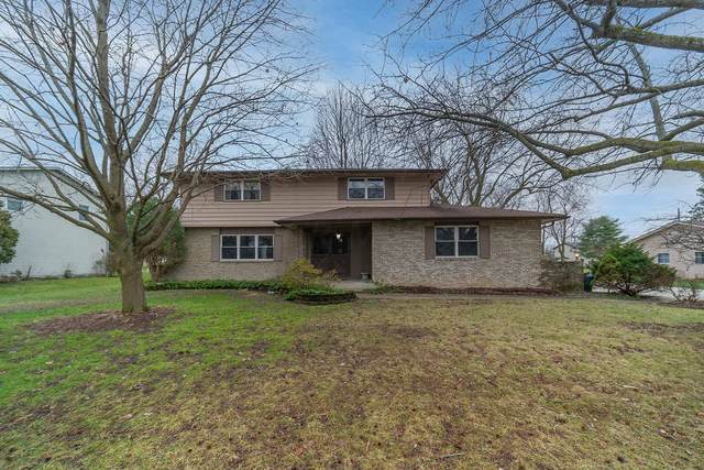 9649 Grandview Avenue, Pickerington, OH 43147 (MLS #221000245) :: Core Ohio Realty Advisors