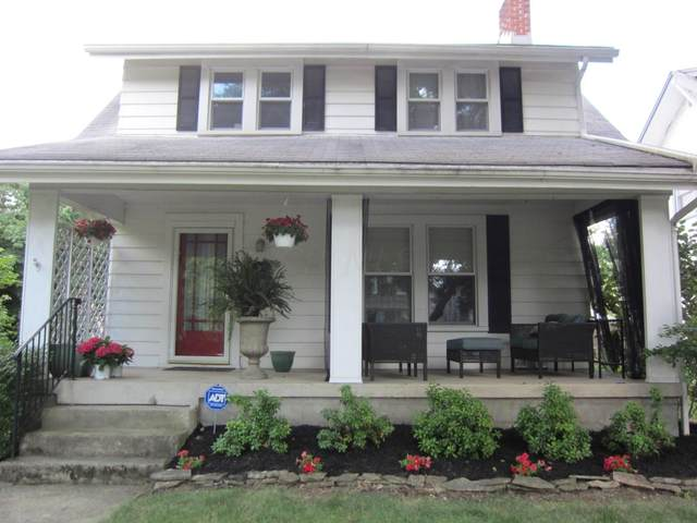 1374 Glenn Avenue, Columbus, OH 43212 (MLS #221000279) :: MORE Ohio