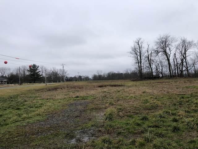 3030 Green Cook Road, Johnstown, OH 43031 (MLS #221000286) :: Sam Miller Team