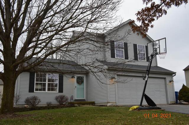 150 Lantern Chase Drive, Delaware, OH 43015 (MLS #221000303) :: RE/MAX Metro Plus
