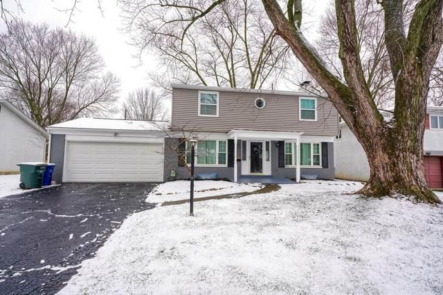5345 Poplarwood Road, Columbus, OH 43229 (MLS #221000321) :: Core Ohio Realty Advisors