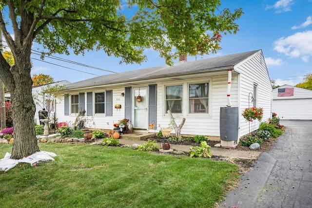 305 Topsfield Road, Columbus, OH 43228 (MLS #221000326) :: Core Ohio Realty Advisors