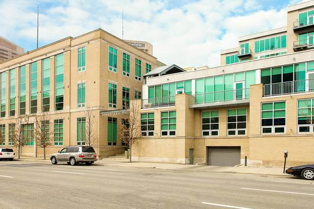 60 E Spring Street #105, Columbus, OH 43215 (MLS #221000365) :: Greg & Desiree Goodrich | Brokered by Exp