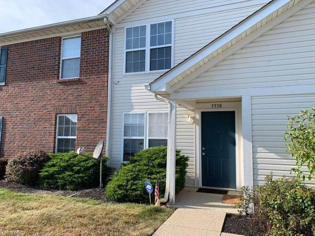 5538 Cedar Springs 5538A, Columbus, OH 43228 (MLS #221000387) :: Susanne Casey & Associates