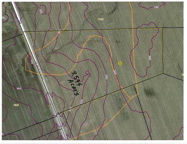 0 Plantation Road, Sunbury, OH 43074 (MLS #221000389) :: LifePoint Real Estate