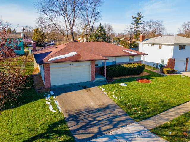 1650 Penworth Drive, Columbus, OH 43229 (MLS #221000393) :: Shannon Grimm & Partners Team