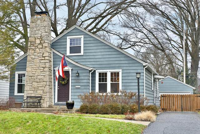 560 Clinton Heights Avenue, Columbus, OH 43202 (MLS #221000409) :: Greg & Desiree Goodrich | Brokered by Exp