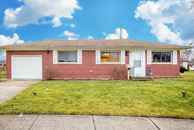 1517 Hazelwood Place, Columbus, OH 43229 (MLS #221000420) :: 3 Degrees Realty