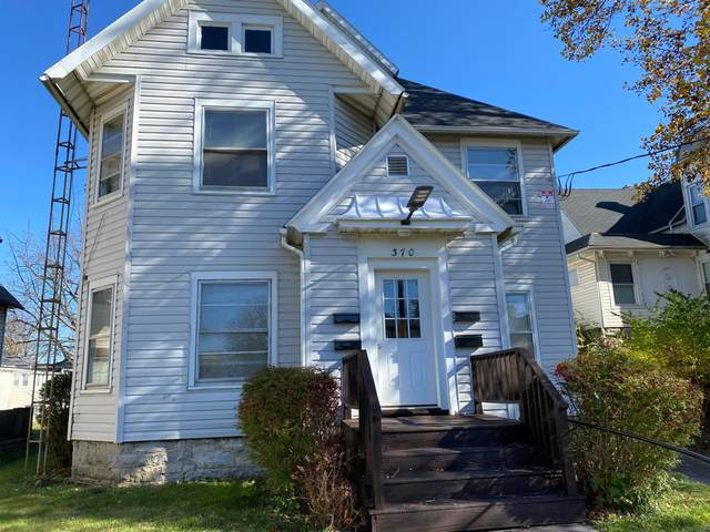 370 S State Street 1-4, Marion, OH 43302 (MLS #221000461) :: Jamie Maze Real Estate Group