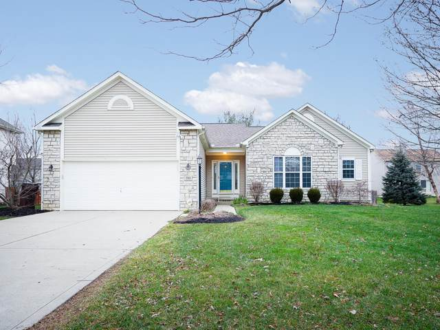 700 Manchester Drive, Pickerington, OH 43147 (MLS #221000463) :: 3 Degrees Realty