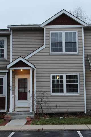 870 Charnwood Lane, Worthington, OH 43085 (MLS #221000549) :: RE/MAX Metro Plus
