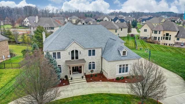 13844 Paragon Drive, Pickerington, OH 43147 (MLS #221000565) :: Susanne Casey & Associates