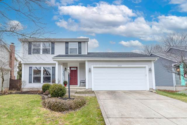 3939 Maidstone Drive, Gahanna, OH 43230 (MLS #221000575) :: The Jeff and Neal Team | Nth Degree Realty