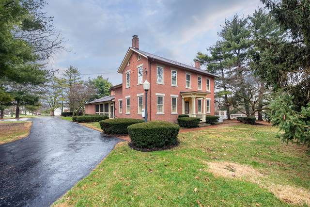 111 E Hocking Street, Canal Winchester, OH 43110 (MLS #221000621) :: RE/MAX Metro Plus