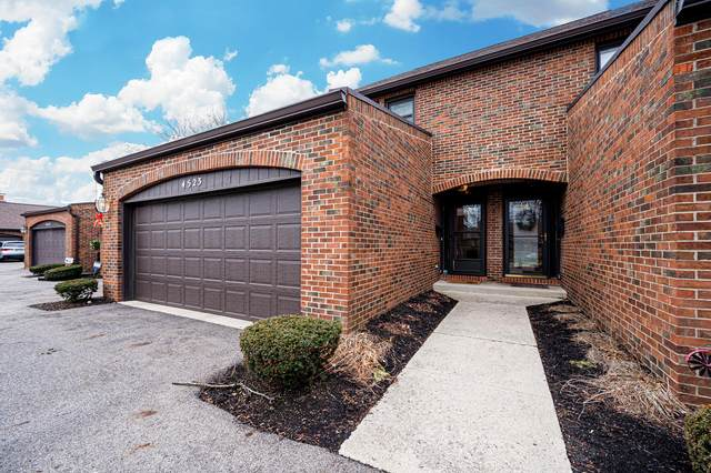 4523 Carriage Hill Lane, Columbus, OH 43220 (MLS #221000629) :: Susanne Casey & Associates