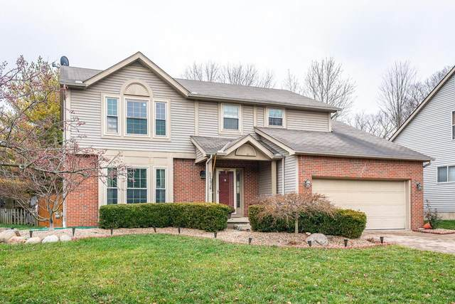 6059 Abbey Church Road, Dublin, OH 43017 (MLS #221000635) :: Susanne Casey & Associates