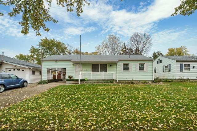 1230 Marble Drive, Columbus, OH 43227 (MLS #221000651) :: Core Ohio Realty Advisors