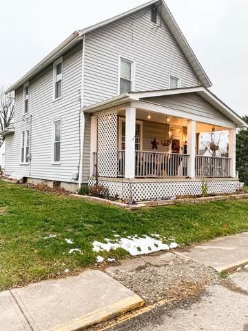 81 S Heath Lane, West Jefferson, OH 43162 (MLS #221000725) :: Berkshire Hathaway HomeServices Crager Tobin Real Estate