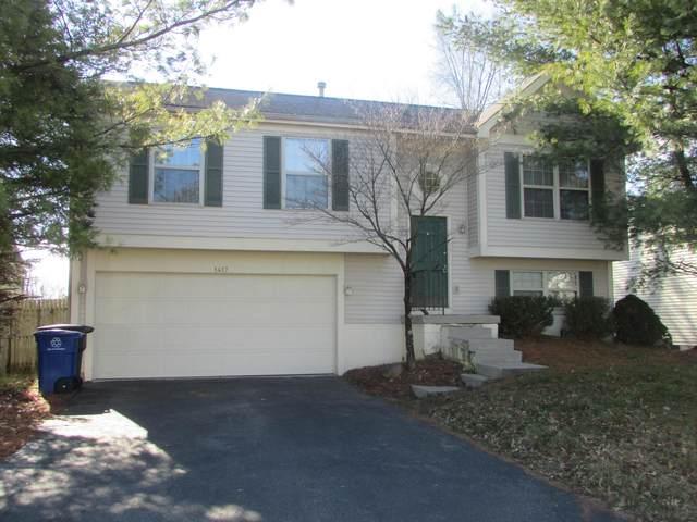 1417 Hackworth Street, Columbus, OH 43207 (MLS #221000768) :: Berkshire Hathaway HomeServices Crager Tobin Real Estate