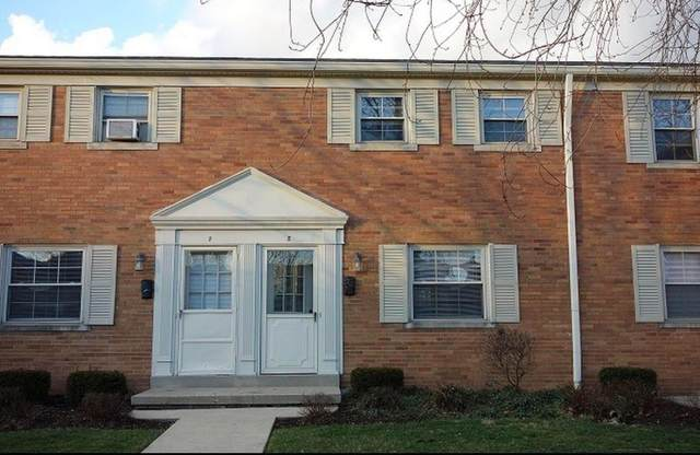 1060 Sells Avenue #101, Columbus, OH 43212 (MLS #221000772) :: HergGroup Central Ohio