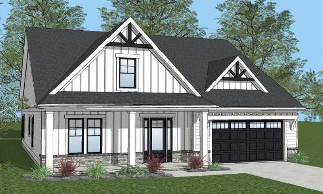 11189 Kingfisher Place, Plain City, OH 43064 (MLS #221000777) :: MORE Ohio