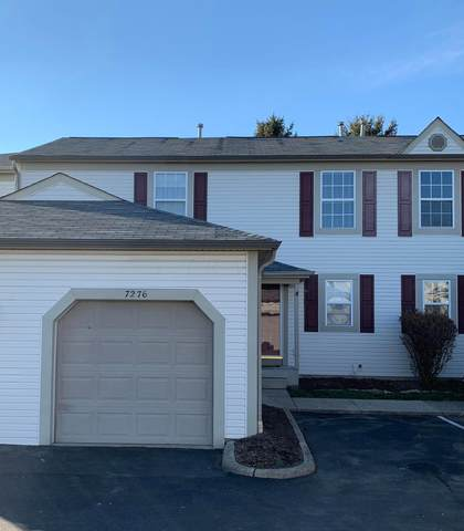 7276 Donovan Drive 72C, Blacklick, OH 43004 (MLS #221000798) :: The Jeff and Neal Team | Nth Degree Realty
