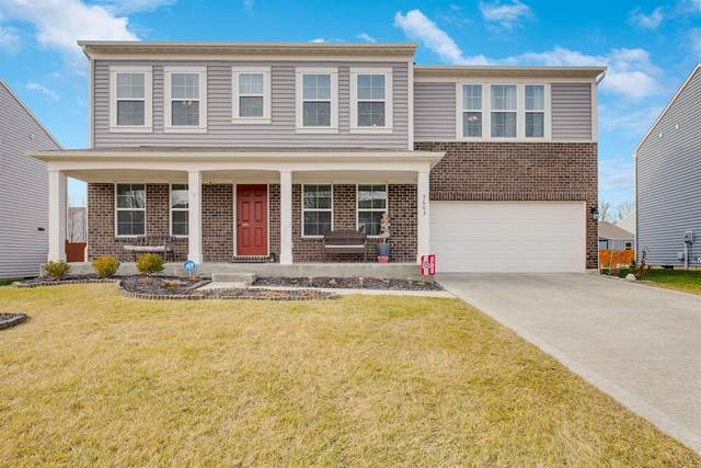5603 Readers Street, Canal Winchester, OH 43110 (MLS #221000830) :: RE/MAX Metro Plus