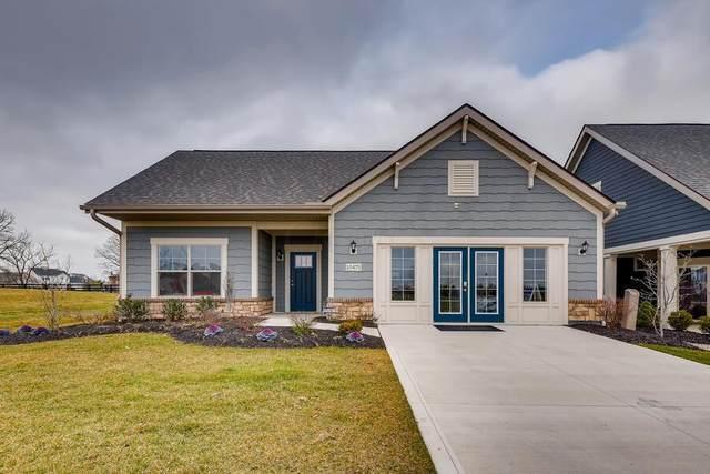10475 Elderberry Drive, Plain City, OH 43064 (MLS #221000846) :: Angel Oak Group