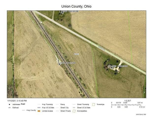 0 Dog Leg Road, Marysville, OH 43040 (MLS #221000868) :: Core Ohio Realty Advisors