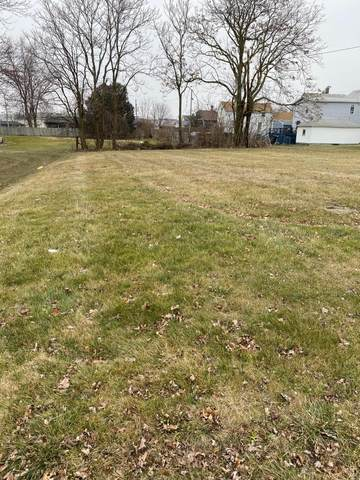 0 W Fairground Street, Marion, OH 43302 (MLS #221000872) :: 3 Degrees Realty