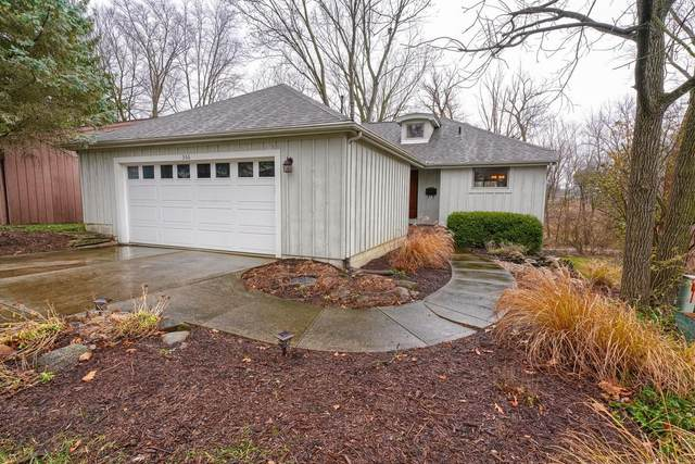 366 Allview Road, Westerville, OH 43081 (MLS #221000899) :: 3 Degrees Realty