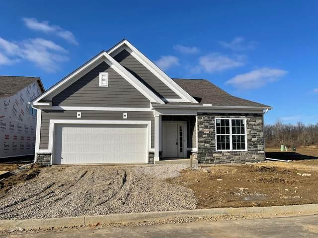 12067 Sutton Street, Pickerington, OH 43147 (MLS #221000945) :: LifePoint Real Estate