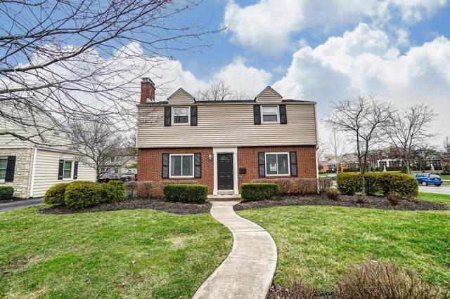 2755 Coventry Road, Upper Arlington, OH 43221 (MLS #221000955) :: Signature Real Estate