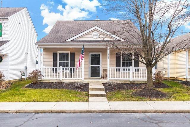137 Hewes Street, Delaware, OH 43015 (MLS #221000968) :: 3 Degrees Realty