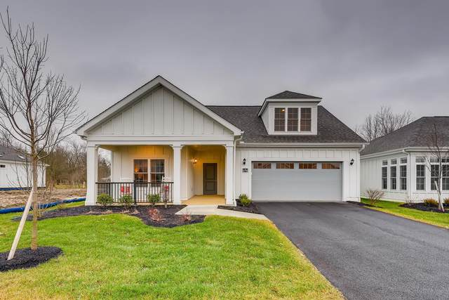 6789 Summersweet Drive, New Albany, OH 43054 (MLS #221000975) :: Ackermann Team