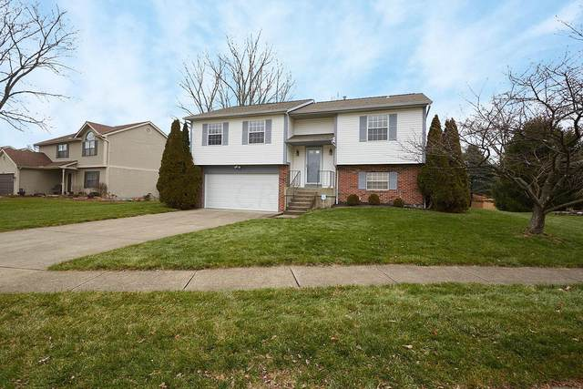 924 Peppercorn Place, Gahanna, OH 43230 (MLS #221000985) :: The Jeff and Neal Team | Nth Degree Realty