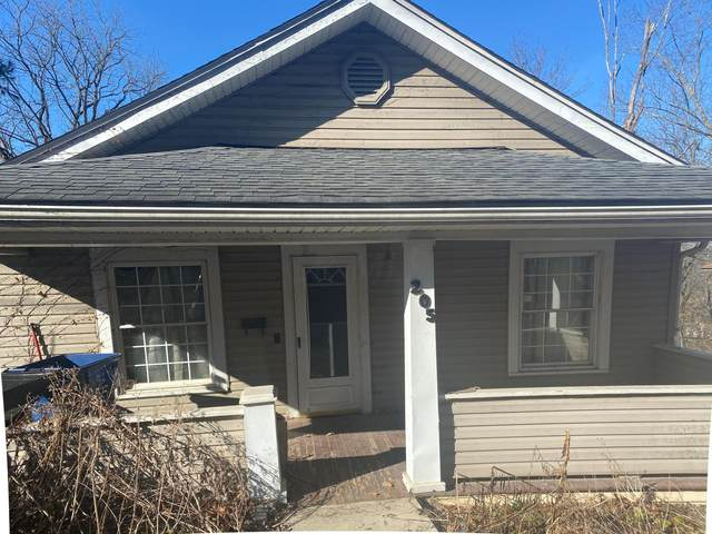 205 E Water Street, New Lexington, OH 43764 (MLS #221000994) :: Signature Real Estate