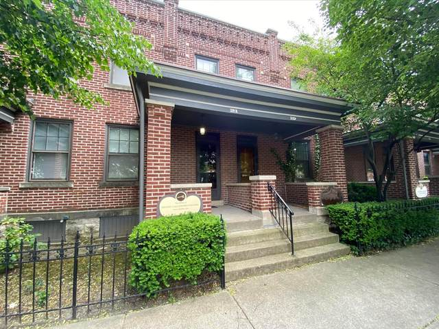 19 E Kossuth Street, Columbus, OH 43206 (MLS #221000999) :: Core Ohio Realty Advisors