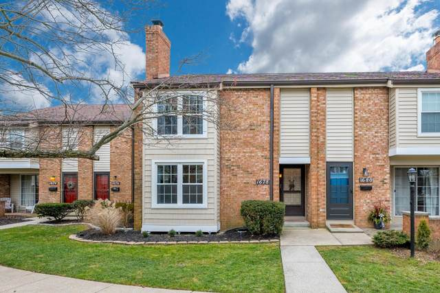 1678 Saint Albans Court 24-78, Columbus, OH 43220 (MLS #221001003) :: RE/MAX Metro Plus